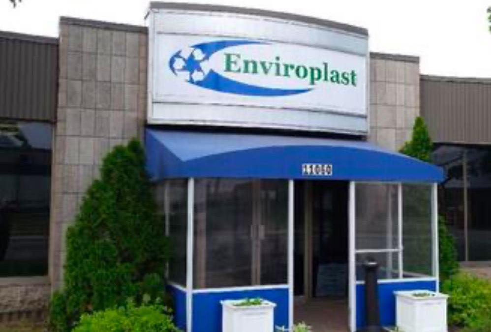 Enviroplast Case Study
