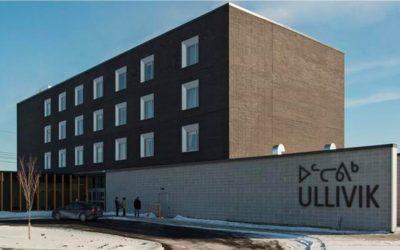 Ullivik Health Centre Case Study
